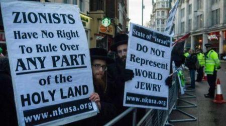 Antisemiti a Londra