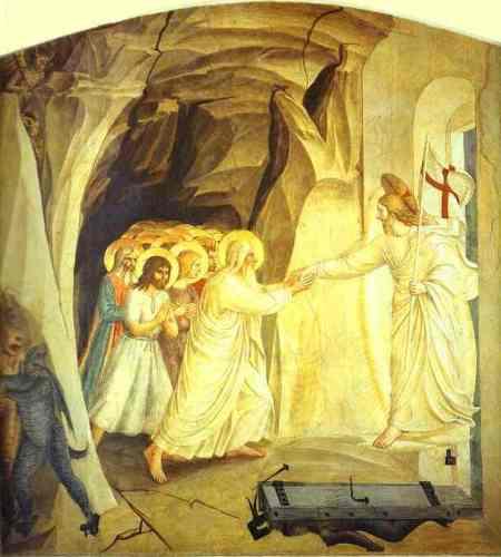 Cristo agli inferi