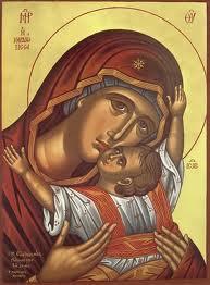 icona Theotokos