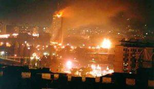 serbia bombin' 2