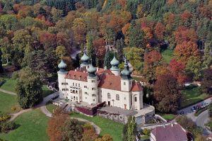 Schloss_Artstetten,_Luftbild