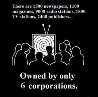 bordello mediatico
