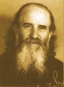 St Justin of Celje