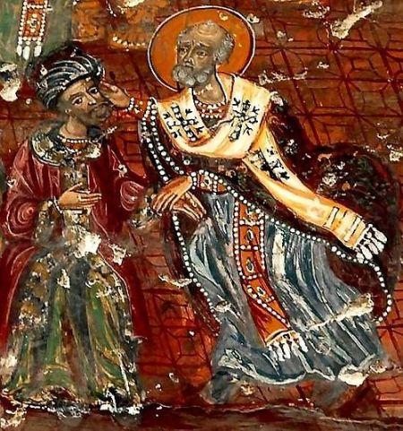 San Nicola vs Ario